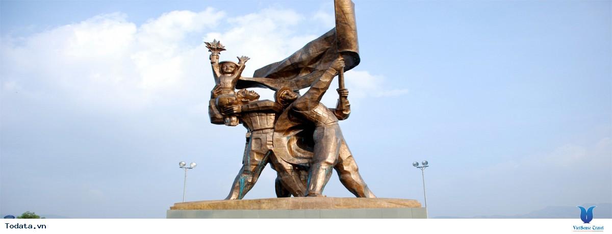 Tour Du Lịch Điện Biên 3 Ngày 2 Đêm: Hà Nội - Sơn La - Điện Biên