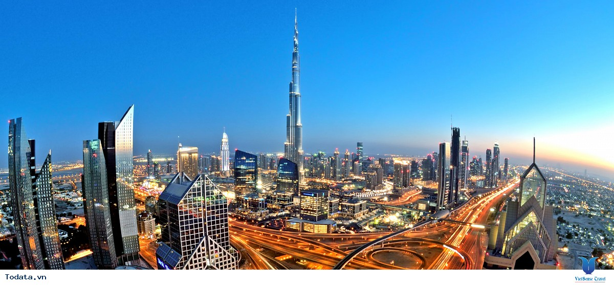 TOUR DU LỊCH DUBAI KHỞI HÀNH HÀNG TUẦN 2018 TỪ HÀ NỘI