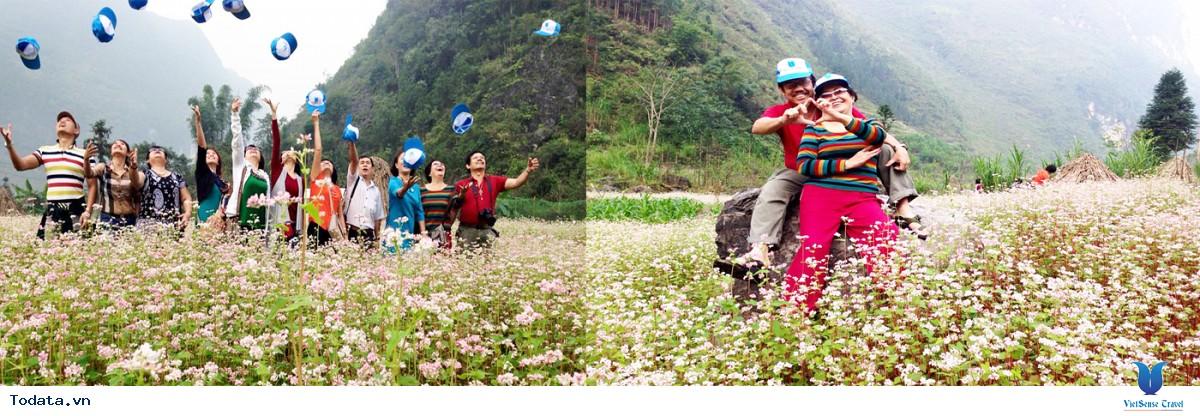 Tour Du Lịch Hà Giang - Đồng Văn - Lũng Cú Dịp Lễ 30/4