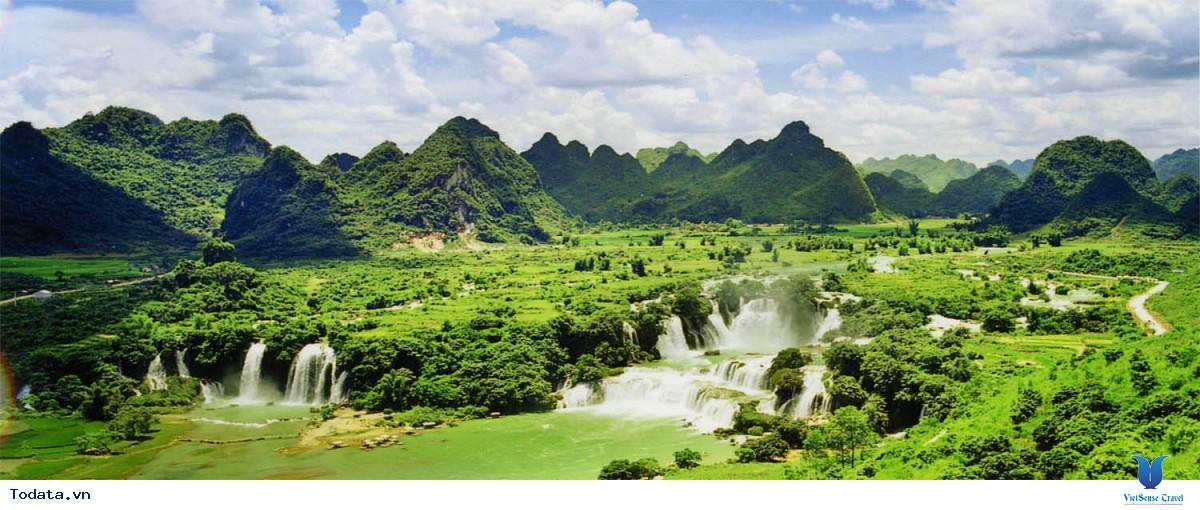 Tour Du Lịch Hà Giang 5 Ngày 4 Đêm: Hà Giang - Cao Bằng