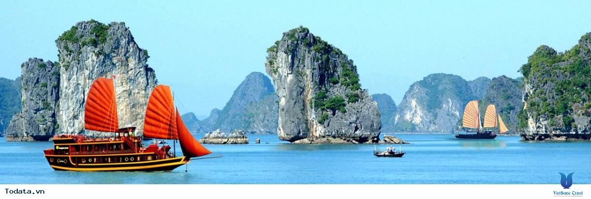 Tour Du Lịch Hạ Long - Cát Bà - 3 Ngày 1 Đêm Ngủ Tàu 1 Đêm Ngủ Ksan