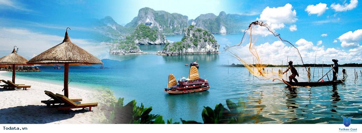 Tour Du Lịch Hạ Long - Yên Tử Từ Hà Nội - 3 Ngày 2 Đêm