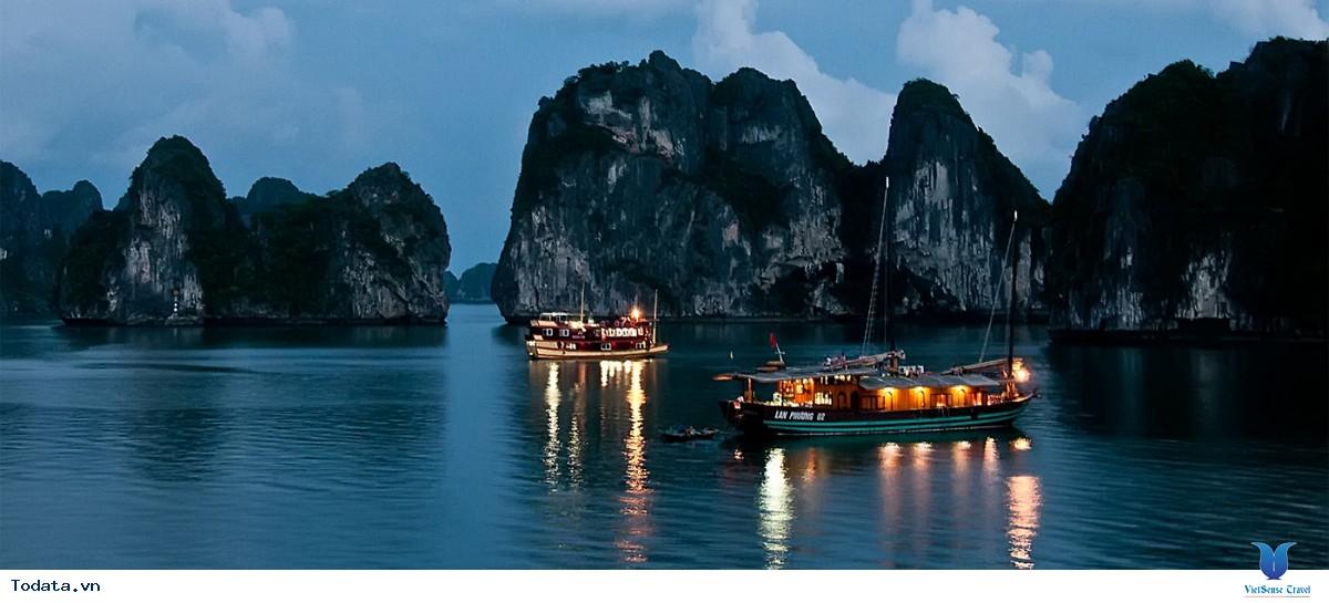 Tour Du Lịch Hạ Long 2 Ngày 1 Đêm: Hạ Long - Tuần Châu