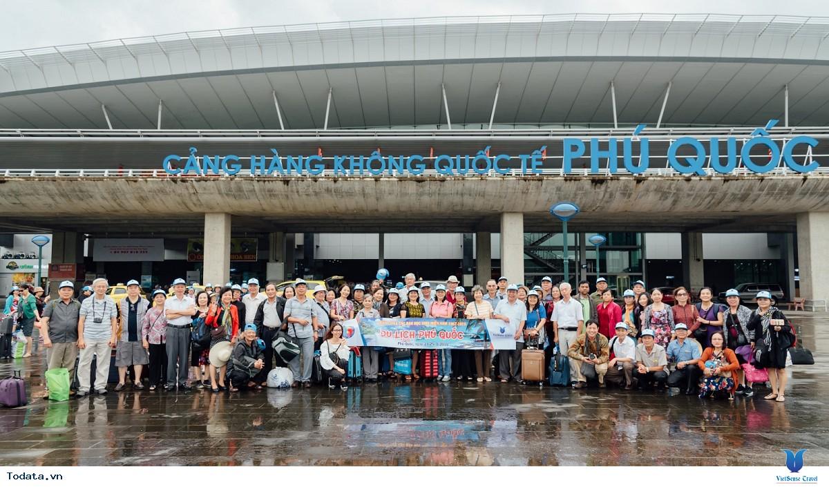 Tour Du Lịch Hà Nội Phú Quốc 4 Ngày 3 Đêm - Khuyến Mại Mùa Thu Vàng