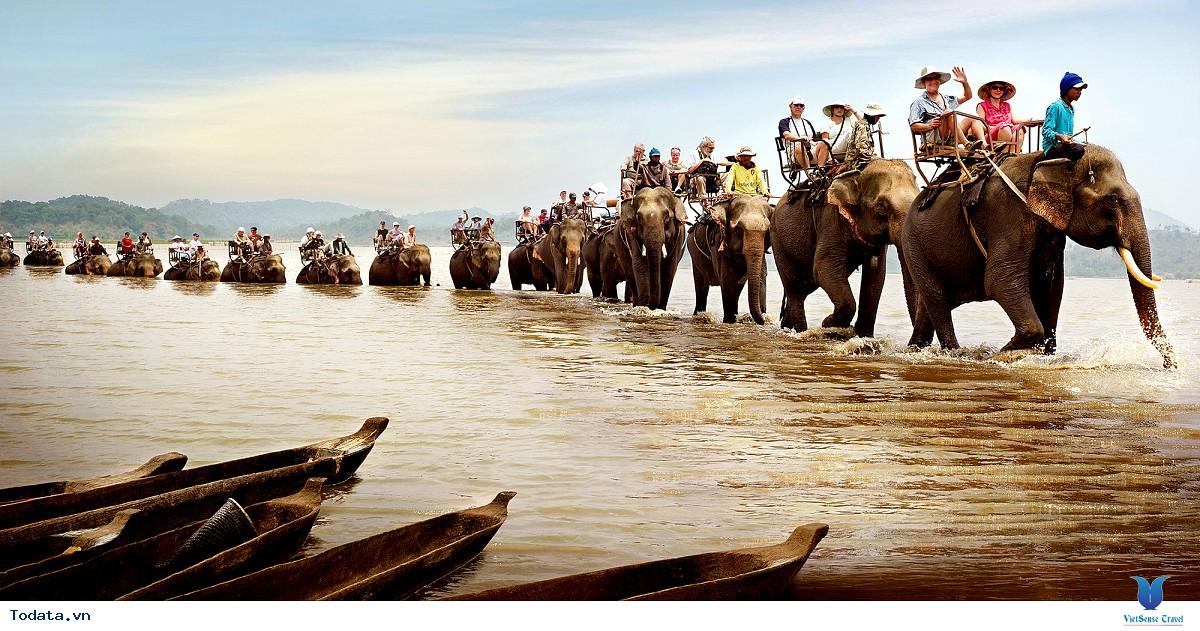 Tour du lịch Hà Nội- Tây Nguyên 4 ngày 3 đêm