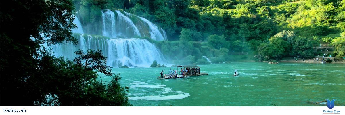Tour Du Lịch Hồ Ba Bể - Thác Bản Giốc - Động Ngườm Ngao 3N2D Ghép Đoàn