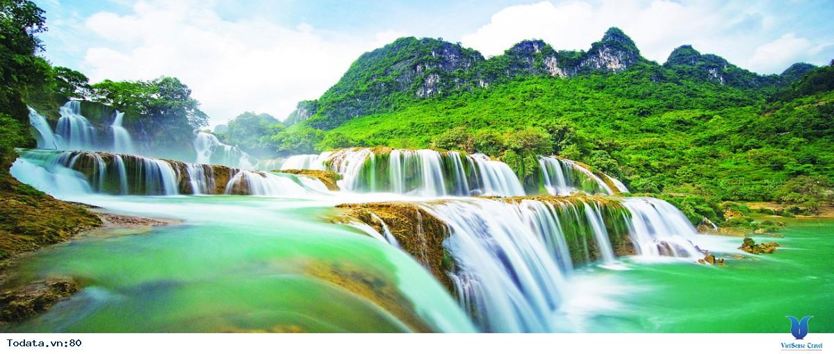 Tour Du Lịch Hồ Ba Bể - Thác Bản Giốc 4 Ngày 3 Đêm