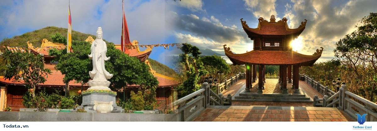 Tour Du Lịch Hồ Chí Minh- Côn Đảo 2 Ngày 1 Đêm
