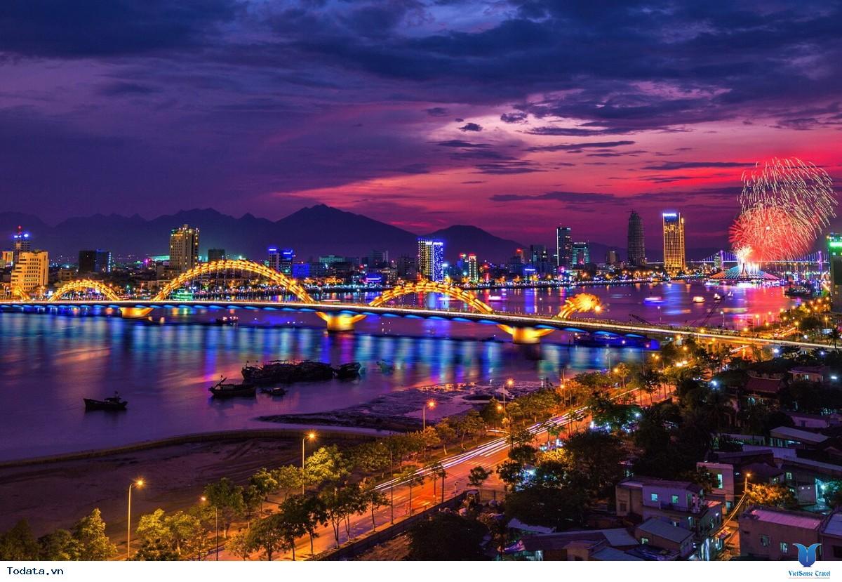 Tour Du Lịch Hồ Chí Minh Đà Nẵng 4 Ngày Tết Dương Lịch