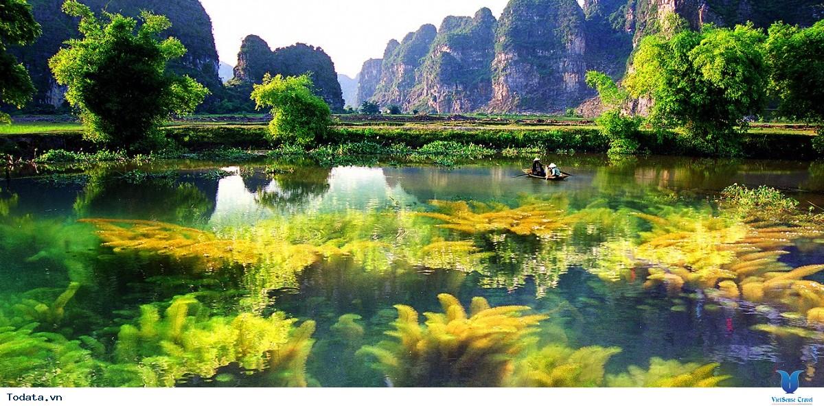 Tour Du Lịch Hoa Lư - Tam Cốc - Cúc Phương Từ Hà Nội - 2 Ngày 1 Đêm