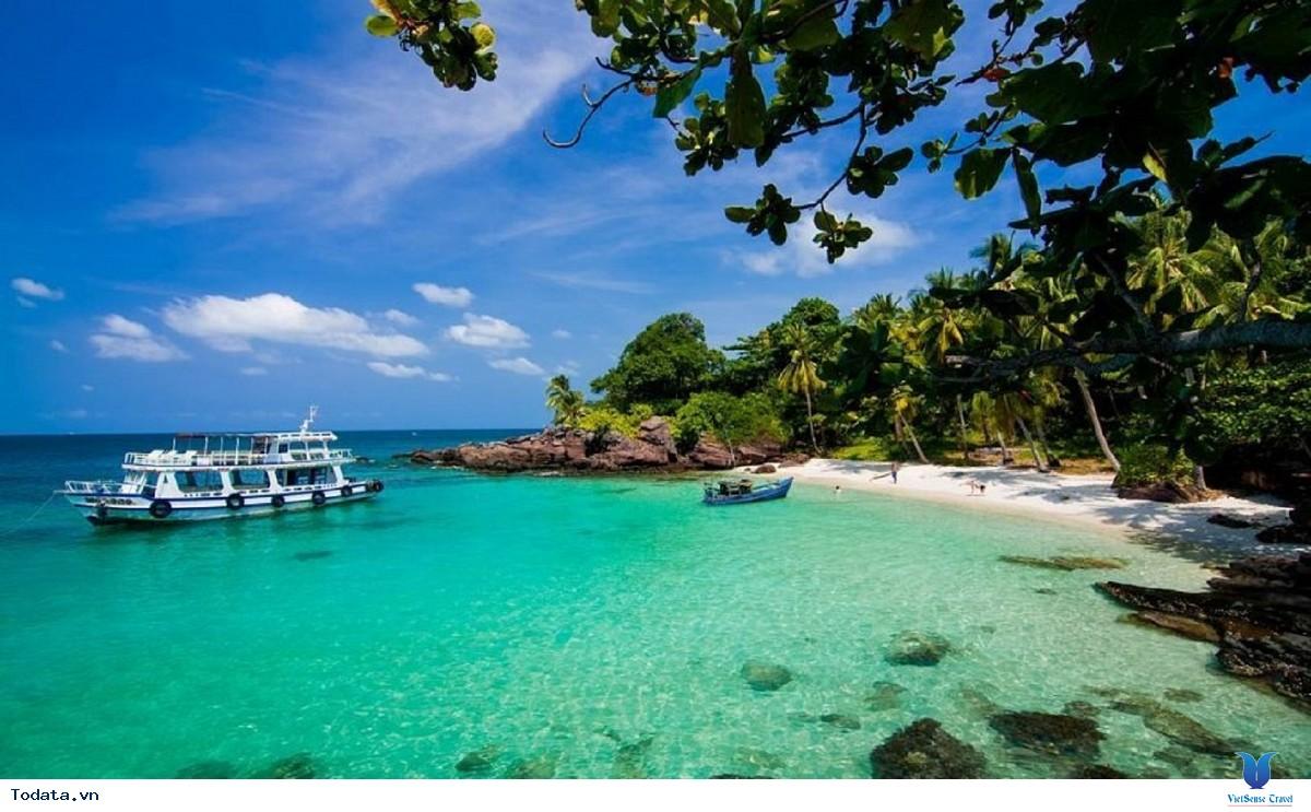 Tour Du lịch Hòn Móng Tay Phú Quốc 1 Ngày,tour du lich hon mong tay phu quoc 1 ngay