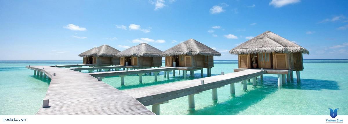 Tour Du Lịch Maldives Khởi Hành Từ Hà Nội 5 Ngày
