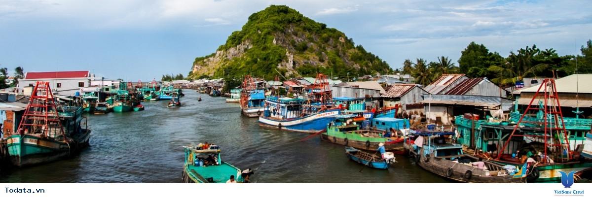 Tour Du Lịch Miền Tây : Vĩnh Long - Rạch Giá - Cà Mau - Cần Thơ