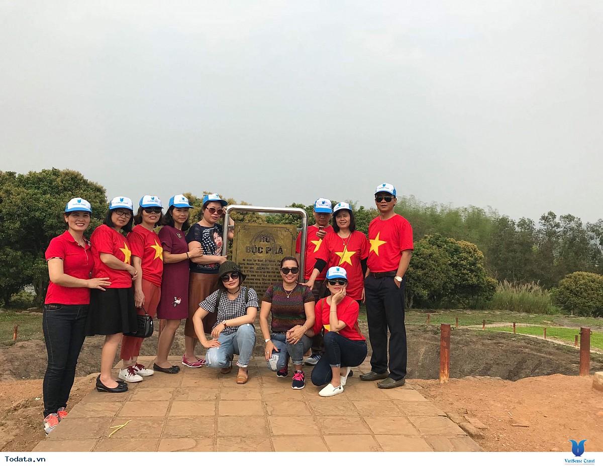 Tour Du Lịch Mộc Châu - Sơn La - Điện Biên 4N3D Từ Hà Nội Dịp 30/4