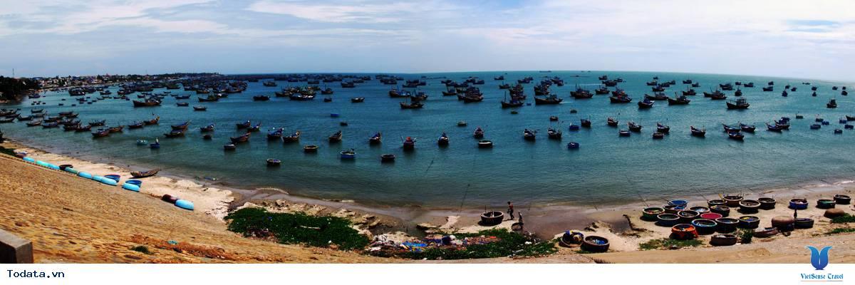 Tour Du Lịch Mũi Né 4 Ngày 3 Đêm Từ Hà Nội