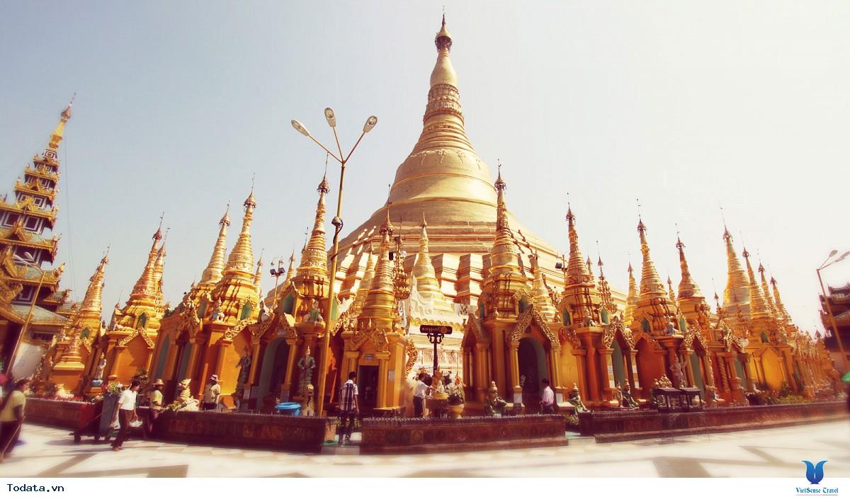 Tour Du Lịch Myanmar 4 Ngày 3 Đêm Khởi Hành Từ Hà Nội