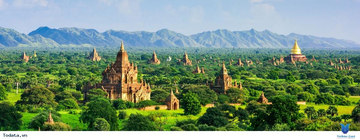 Tour Du Lịch Myanmar Khởi Hành Từ tp Hồ Chí Minh 2018