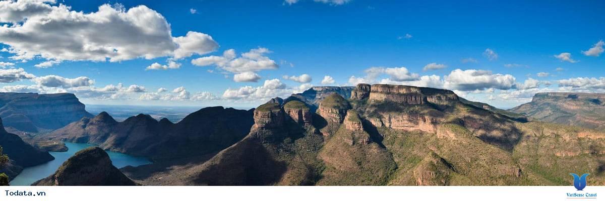Tour Du Lịch Nam Phi 8 Ngày 7 Đêm Từ Hà Nội