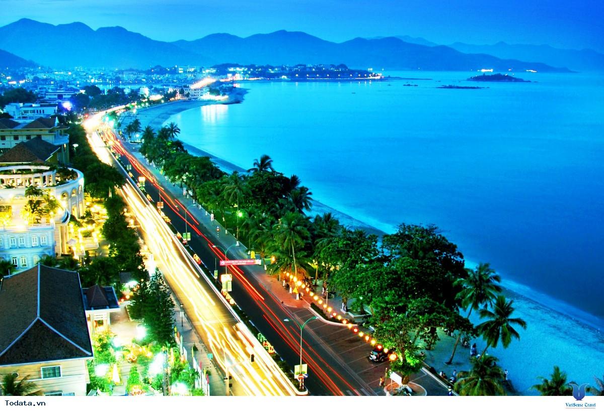 Tour Du Lịch Nha Trang 4 Ngày Từ Hà Nội
