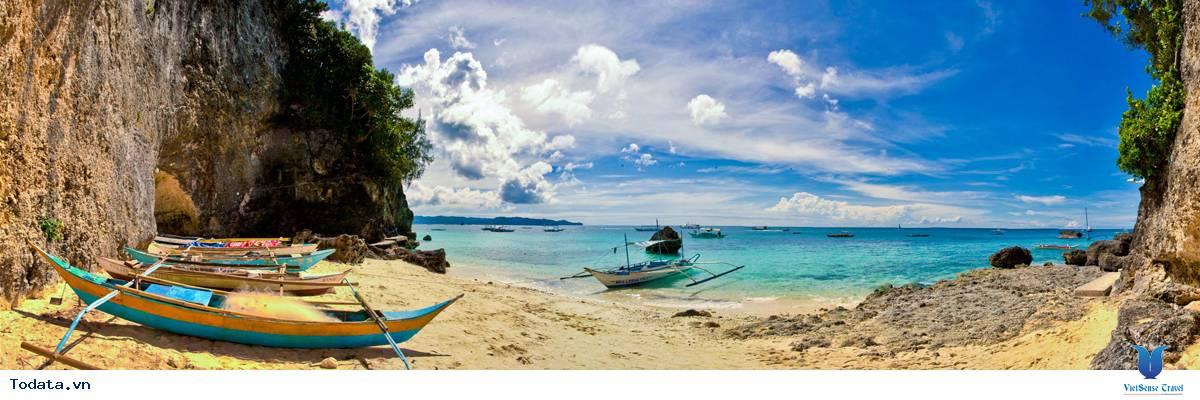 Tour Du Lịch Philipines - Manila - Boracay 6 Ngày Từ Hà Nội