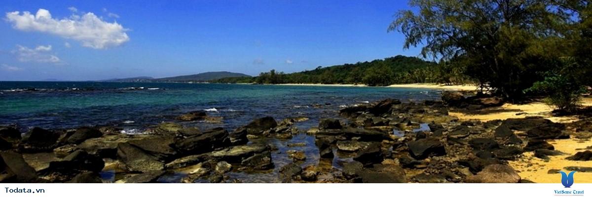 Tour Du Lịch Phú Quốc 1 Ngày Bắc Đảo