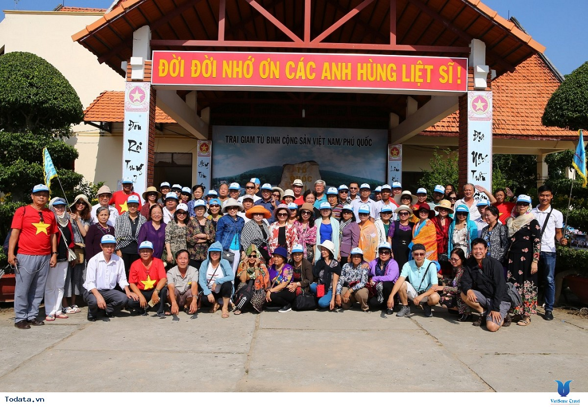 Tour Du Lịch Phú Quốc 3 Ngày 2 Đêm Khởi Hành Dịp Hè