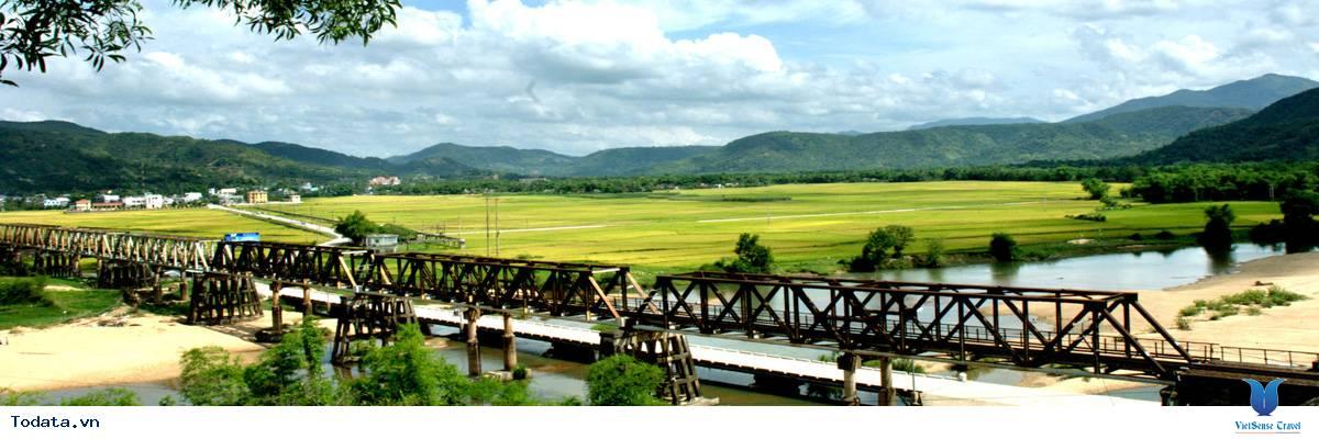 Tour Du Lịch Phú Yên - Tuy Hòa - Gềnh Đá Đĩa 3 Ngày 2 Đêm