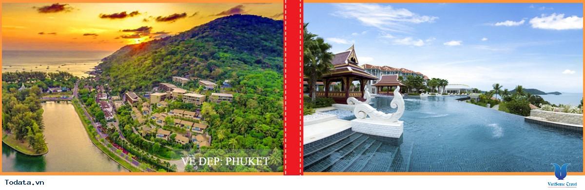 Tour Du Lịch Phuket 4 Ngày 3 Đêm