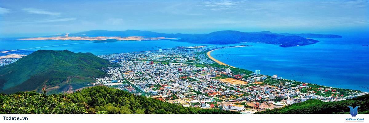 Tour Du Lịch Quy Nhơn - Phú Yên 4 Ngày 3 Đêm Khuyến Mại Tháng 9