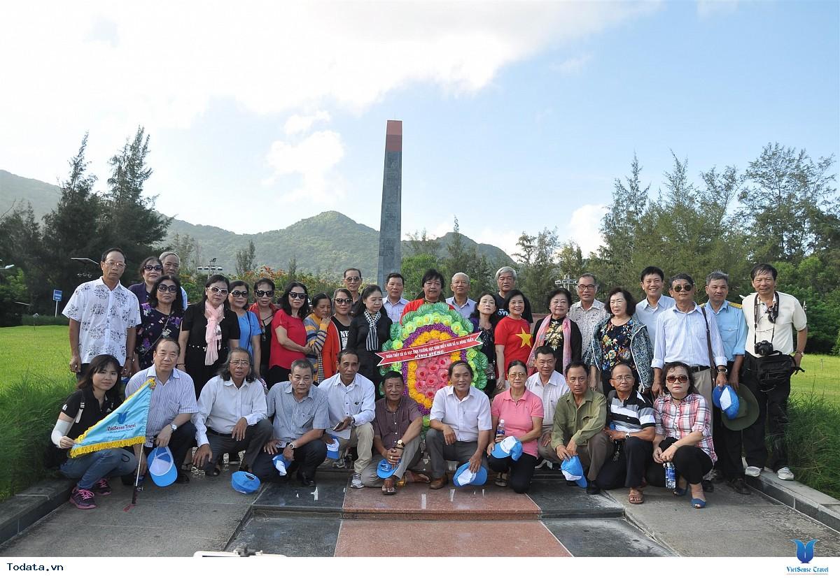 Tour Du Lịch Sài Gòn - Côn Đảo Khuyến Mãi