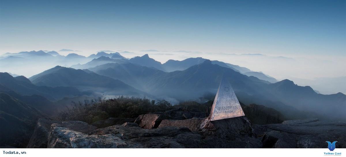 Tour Du Lịch Sapa Leo Núi Fansipan 2 Ngày 3 Đêm