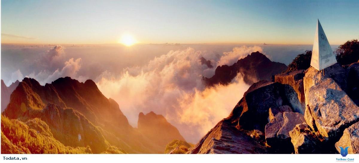 Tour Du Lịch Sapa Leo Núi Fansipan 3 Ngày 4 Đêm