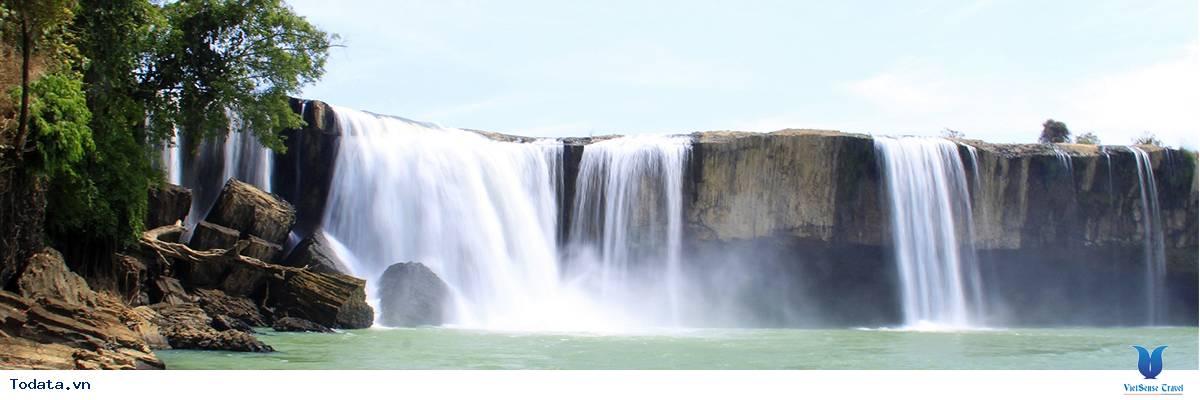 Tour Du Lịch Tây Nguyên Gia Lai Daklak Kontum 4N3D Từ Hồ Chí Minh