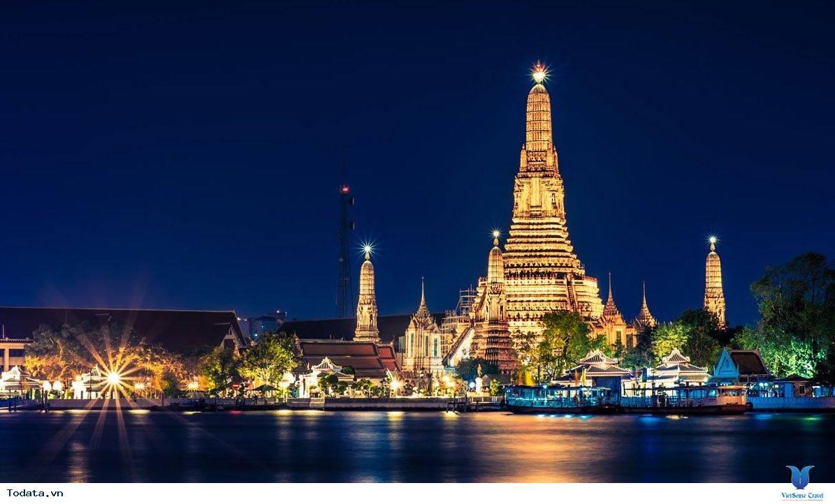 Tour du lich Thai Lan 5 Ngày 4 Đêm Tặng Massage Thái Lan