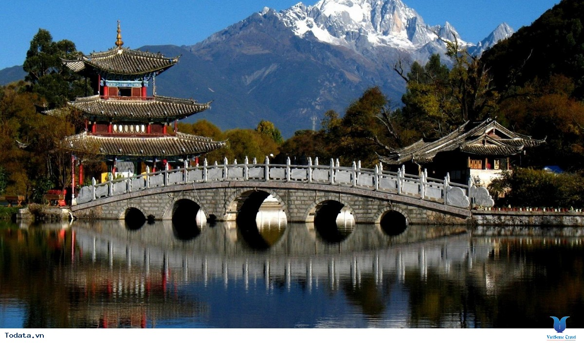 Tour du lịch trung quốc, côn minh lệ giang Shangrila, du lịch trung quốc giá rẻ