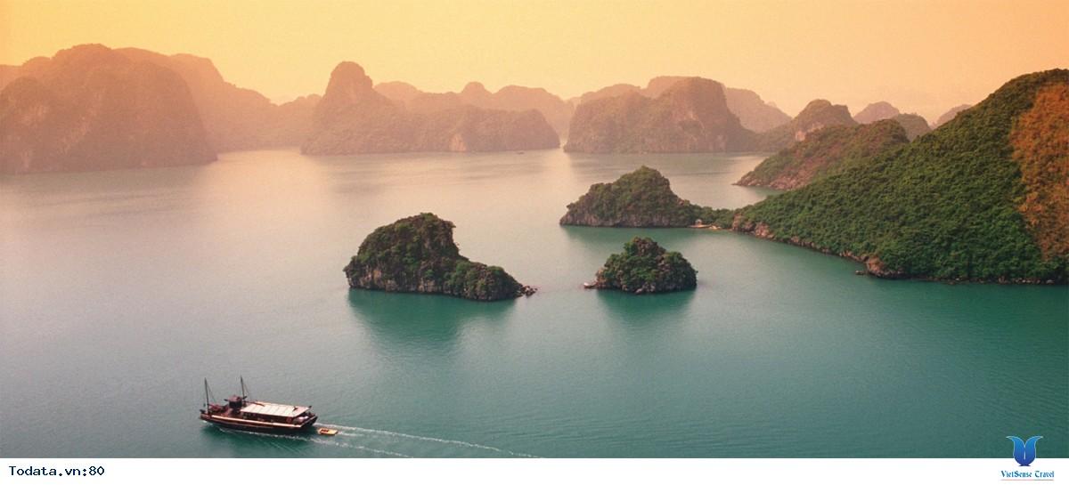 Tour Du Thuyền Hạ Long Oriental Sail 3 Ngày 2 Đêm