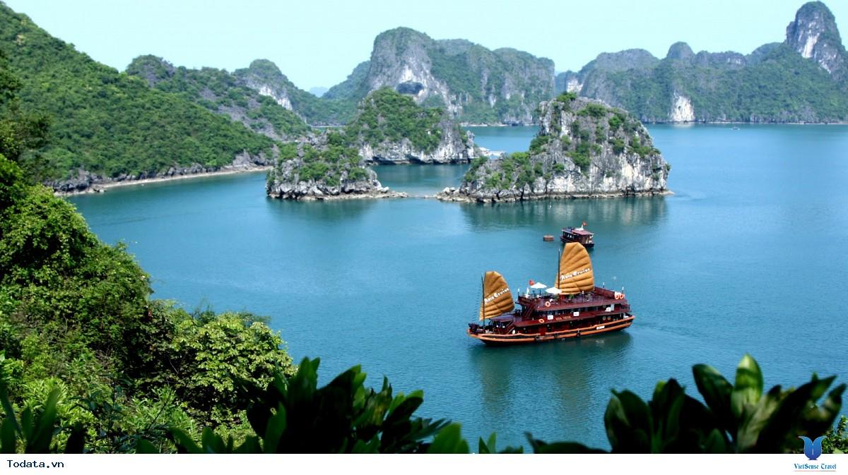 Tour Hà Nội - Bái Đính - Tam Cốc - Hạ Long - Yên Tử - Hà Nội Tết Âm Lịch