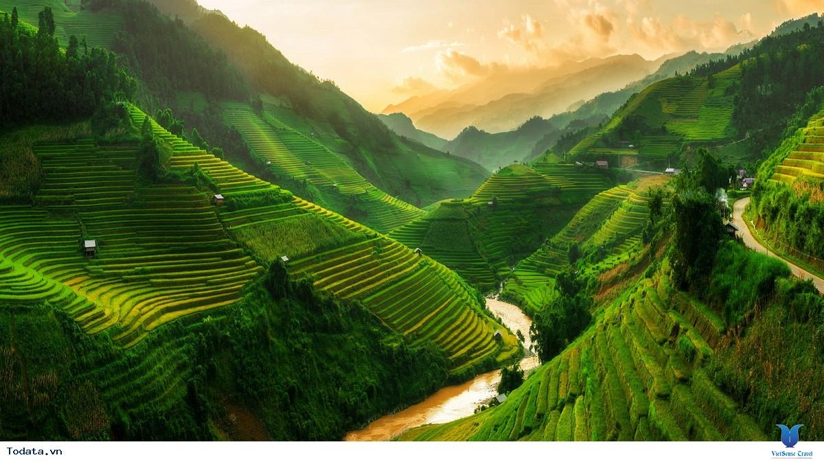 Tour Hà Nội - Bái Đính - Tam Cốc - Hạ Long - Yên Tử - Sapa Dịp Tết Âm Lịch