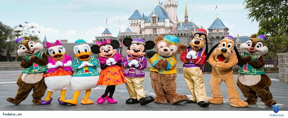 Tour Hồng Kông - Disney Land 4 Ngày 3 Đêm,tour hong kong  disney land 4 ngay 3 dem