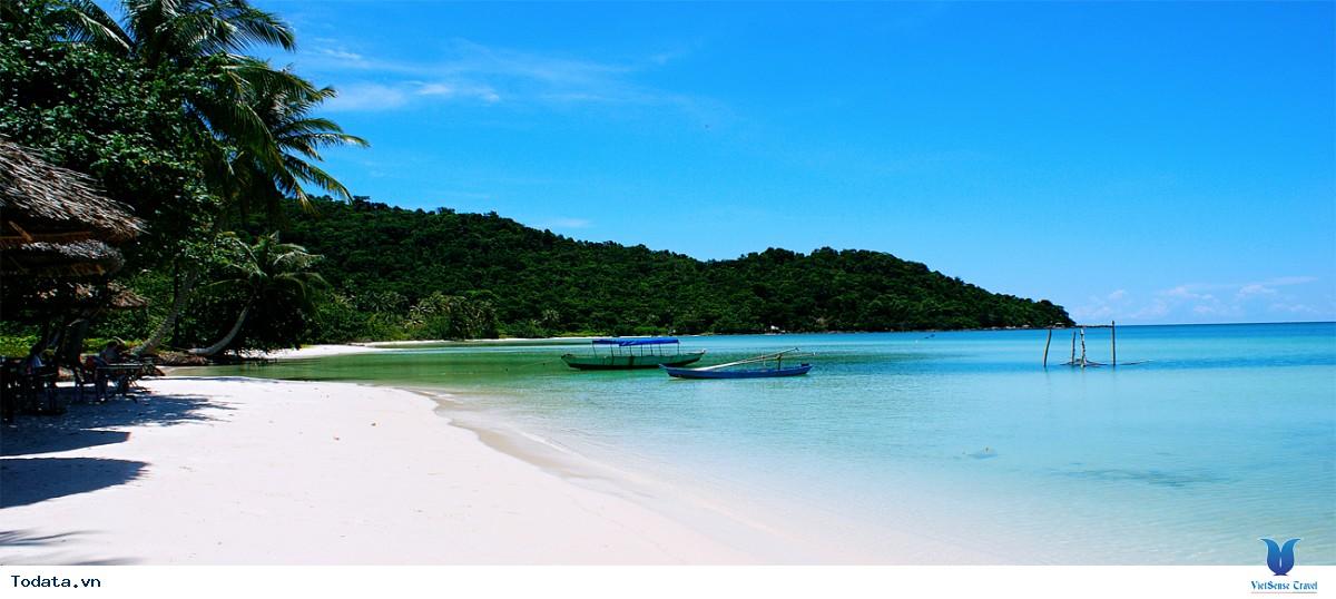 Tour Nam Đảo Và Đông Đảo Phú Quốc 1 Ngày