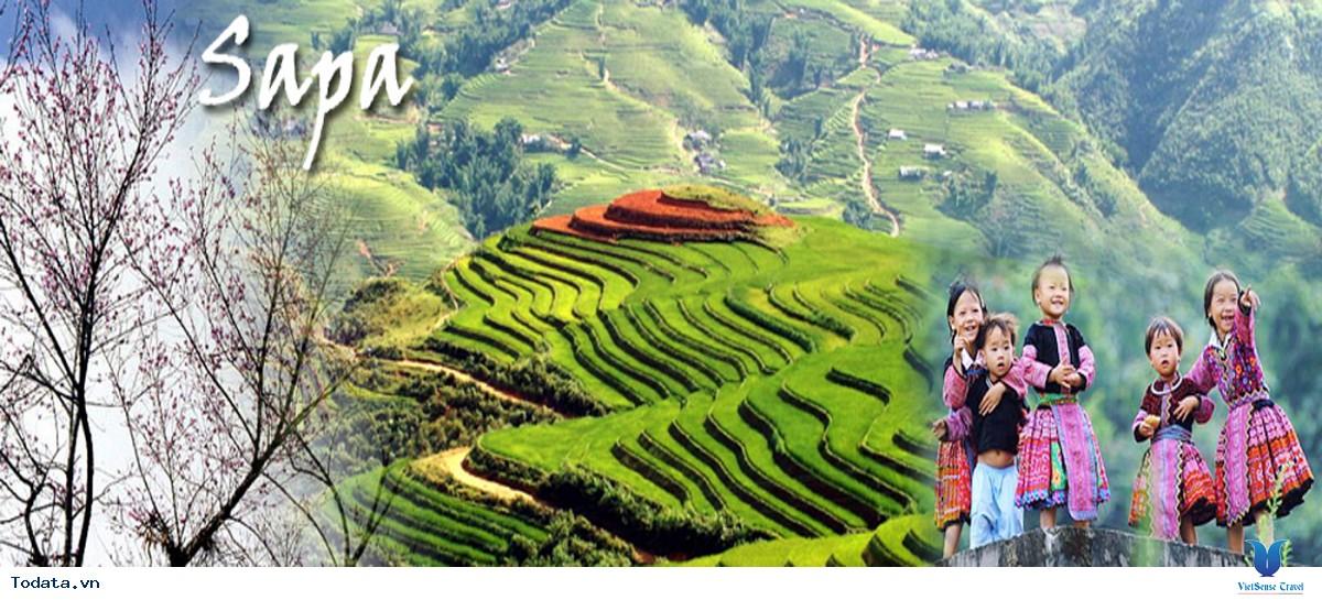 Tour Tây Bắc 5 Ngày: Mai Châu - Sơn La - Điện Biên - Sapa