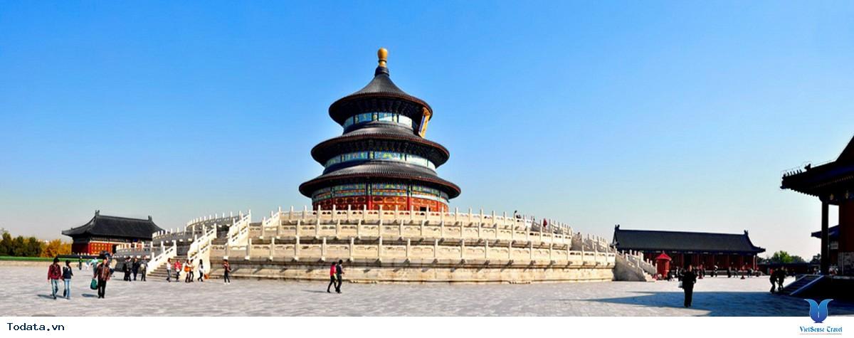 Tour Trung Quốc Bắc Kinh - Thượng Hải - Hàng Châu - Tô Châu