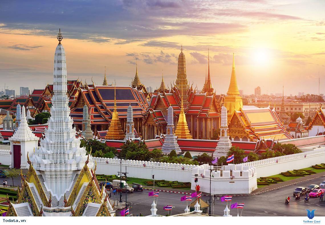 Trải nghiệm những lễ hội độc đáo trên các vùng miền tại Thái Lan
