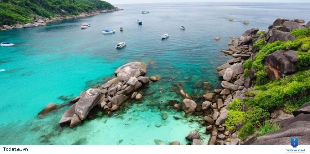 Vẻ đẹp hoang sơ của hòn đảo Iriomote của Nhật Bản