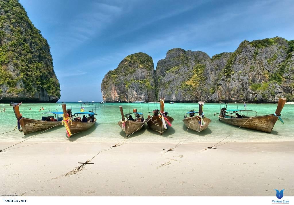 Vì sao bạn nên chọn tour du lịch Thái Lan?