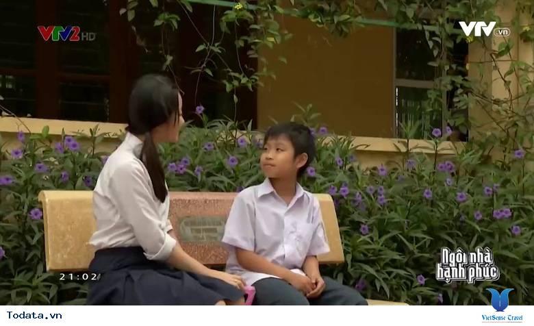 """Vietsenese Travel lên phim ngắn """"Ngôi nhà hạnh phúc"""" VTV2"""