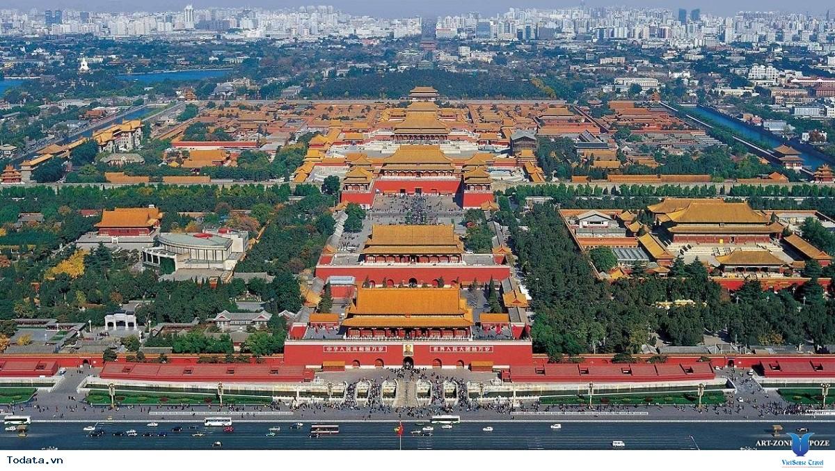 Thư viện ảnh Bắc Kinh