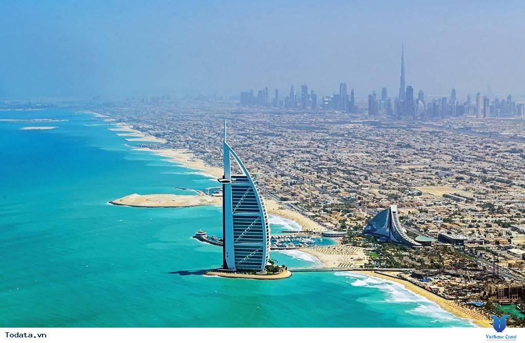 Thư viện ảnh Bãi biển Jumeirah