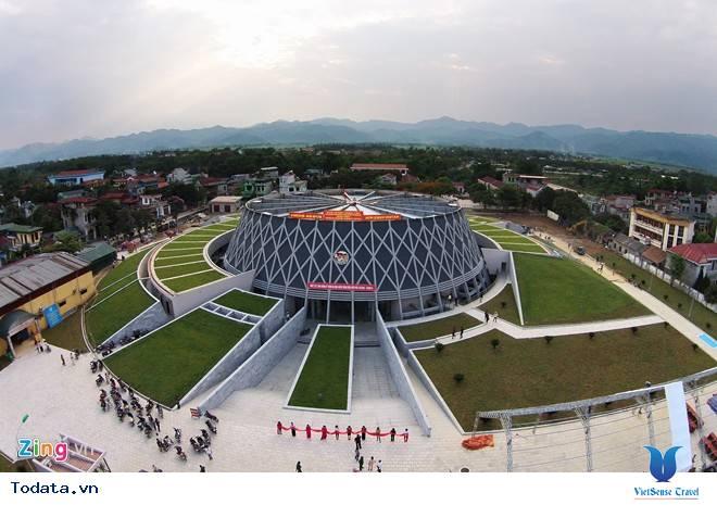 Thư viện ảnh Bảo tàng di tích lịch sử Điên Biên Phủ