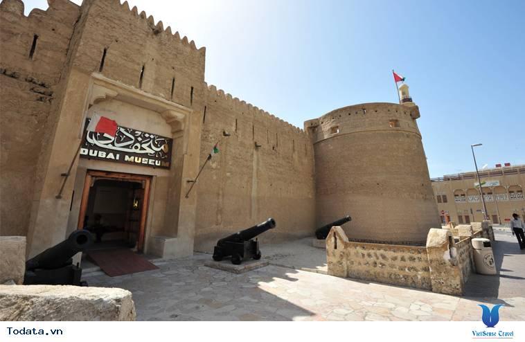 Thư viện ảnh Bảo Tàng Dubai